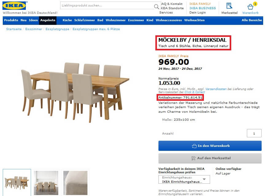 bei ikea per telefon bestellen tipps kontakt infos. Black Bedroom Furniture Sets. Home Design Ideas