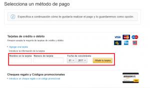 amazon.es-kreditkarte