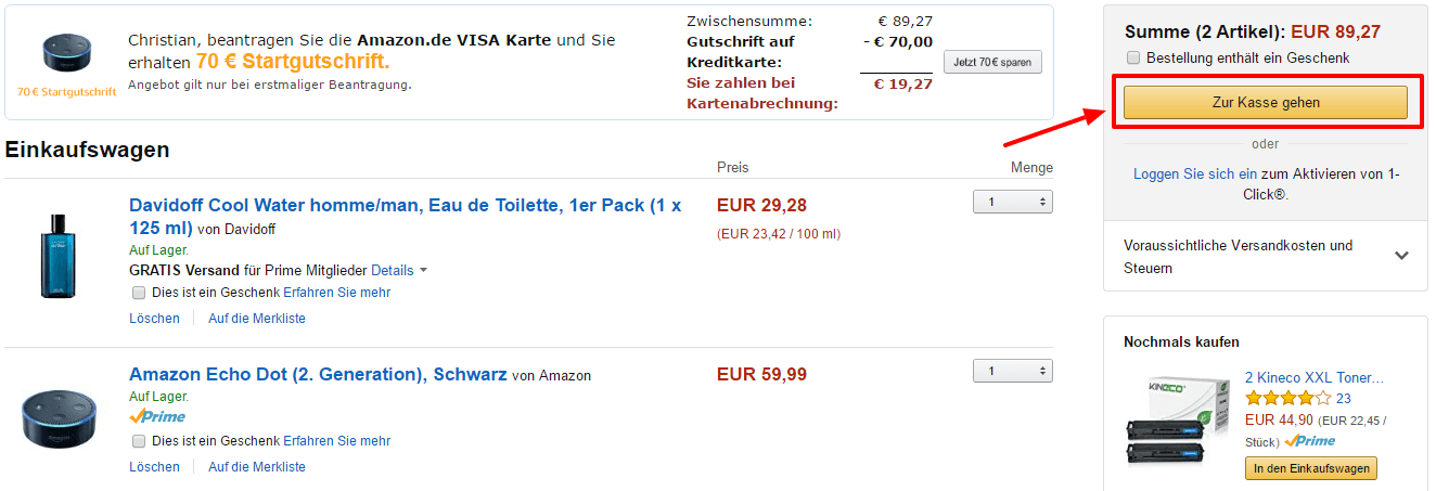 amazon per rechnung zahlen kann man bei amazon auf. Black Bedroom Furniture Sets. Home Design Ideas
