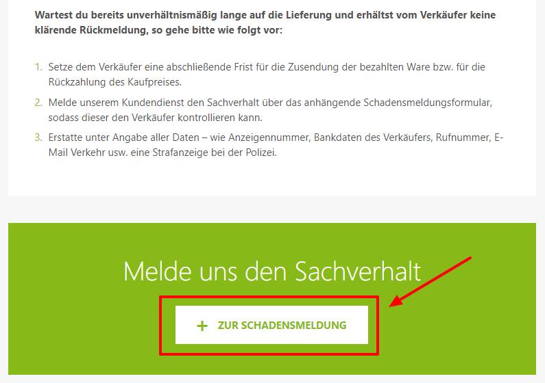 ebay telefonisch kontaktieren