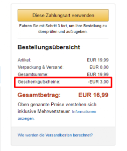 amazon-gutschein-summe