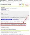 Ebay Nutzer Melden