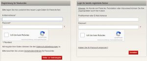 DHL_Registrierung