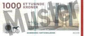 Daenemark-DKK-1000-Kronen-Vorne