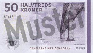 Daenemark-DKK-50-Kronen-Vorne