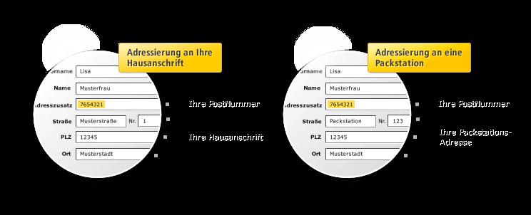 adressierung-an-eine-packstation-grafik