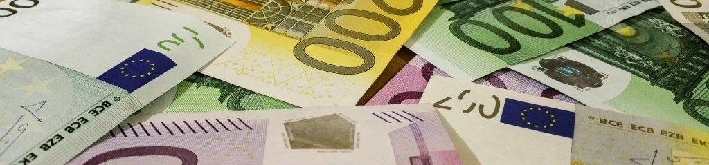 Geld Abheben bei ALDI