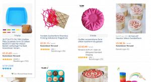 Bewertungen von Produkten und Händlern bei AliExpress