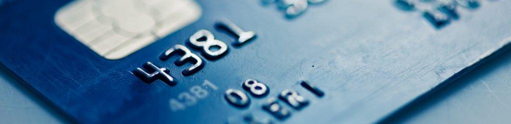 Die Amazon Kreditkarte