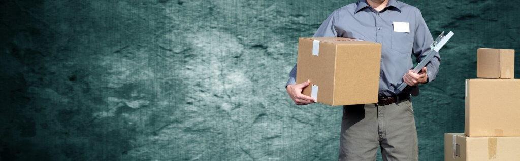 Bei Amazon Logistics beschweren