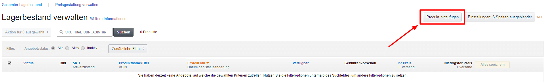 amazon-seller-neues-produkt