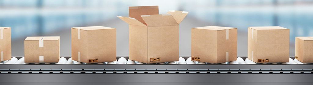 Amazon-Status: Sendung hat Verteilzentrum verlassen