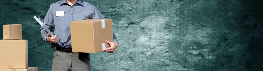 Amazon-Status: Versanddienstleister hat versucht zuzustellen