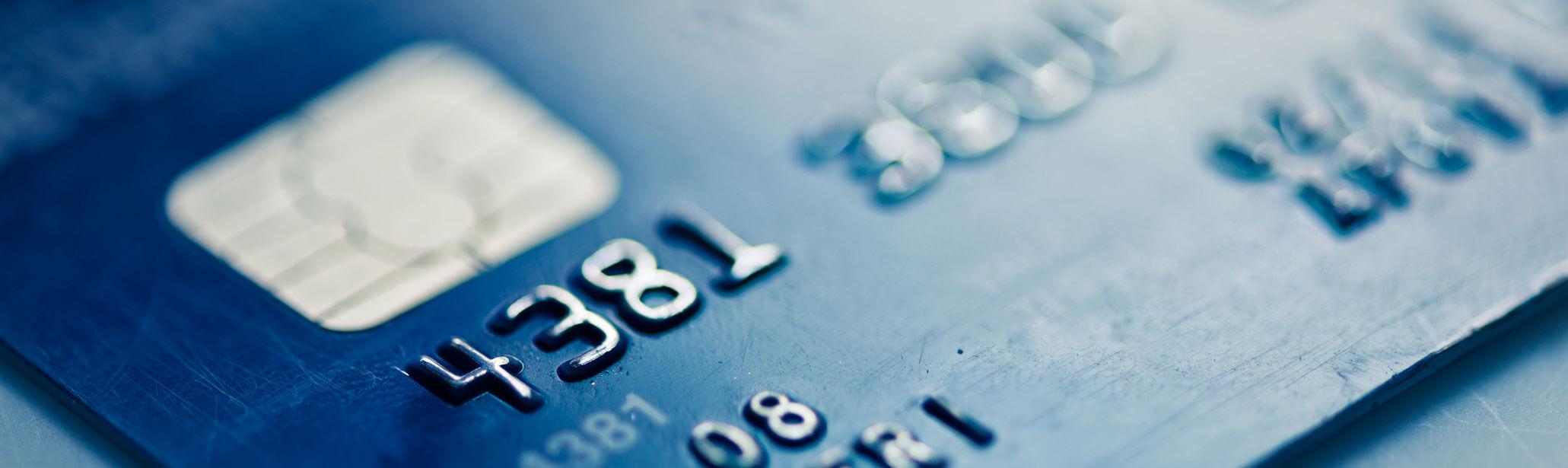 unterschied zwischen kreditkarte und bankkarte