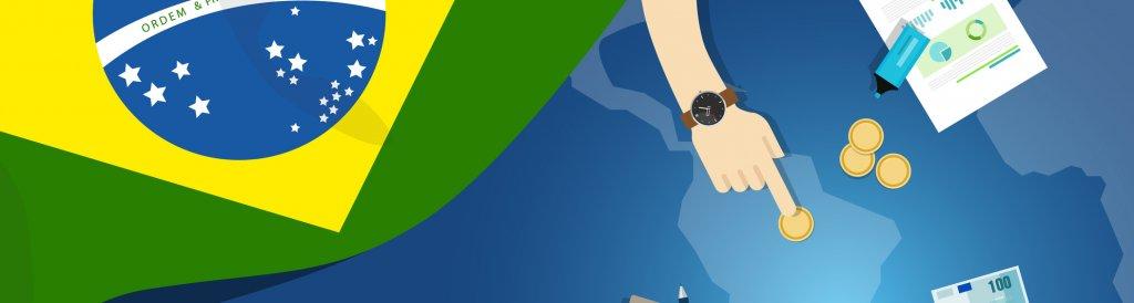 Kostenlos Geld abheben und Bezahlen in Brasilien & Rio de Janeiro