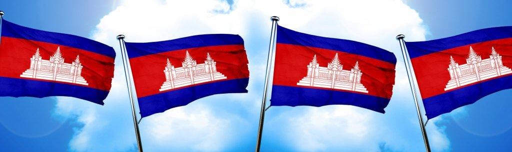 Kostenlos Geld abheben und Bezahlen in Kambodscha & Phnom Penh