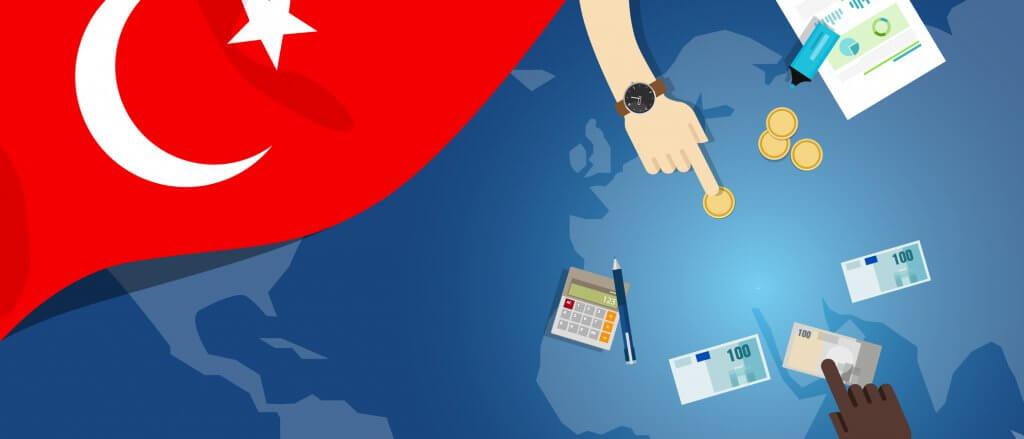 Kostenlos Geld abheben und bezahlen in der Türkei