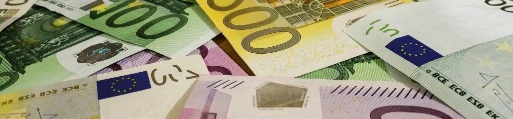Bei Budnikowsky Geld abheben