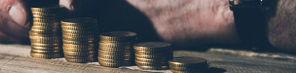Deutsche Bank Münzen einzahlen