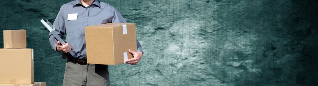 DHL-Status: Sendung beschädigt, Nachverpackung