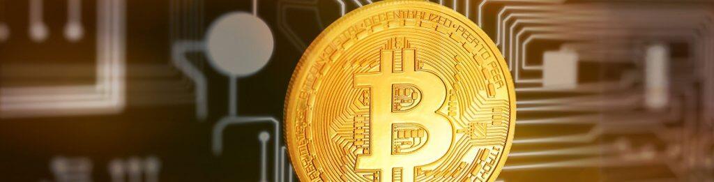 Kryptowährungen und Digitale Zahlungsmittel