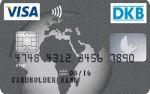 Kreditkarte DKB Bank
