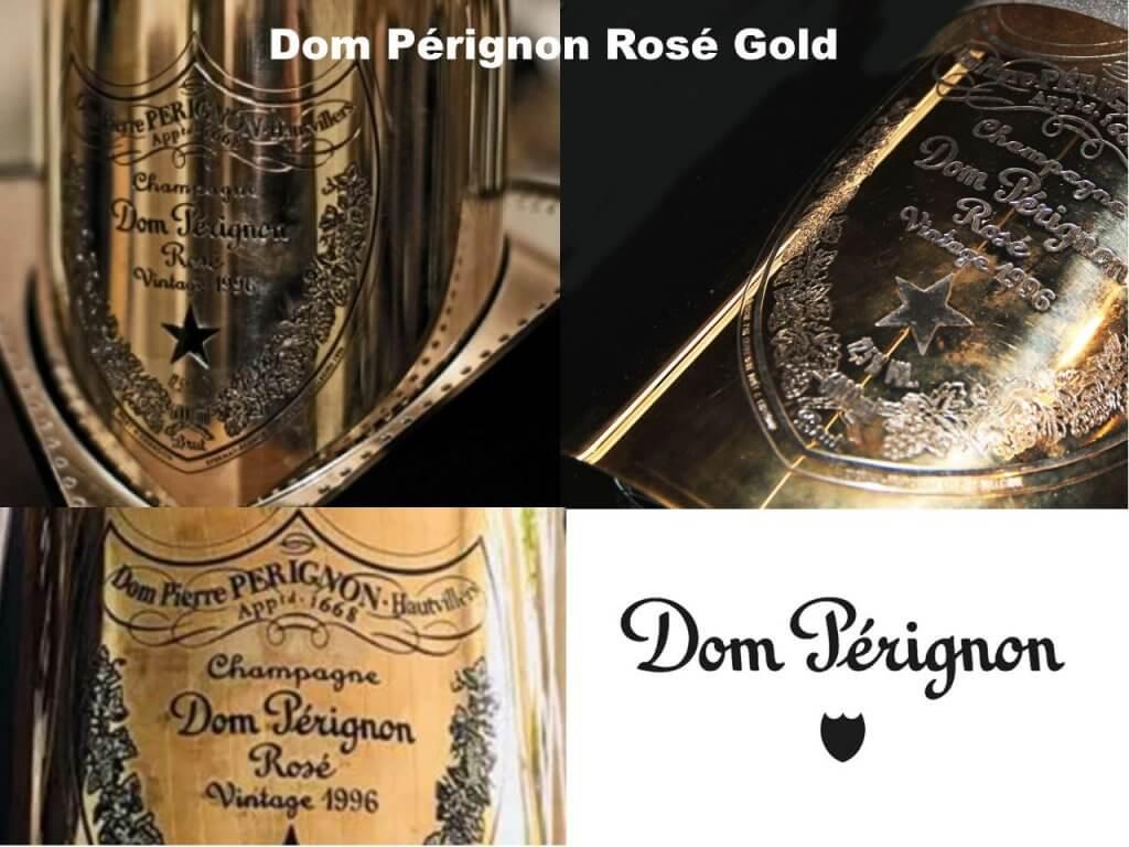 Dom Perignon Rose Gold - Einer der teursten Champagner der Welt