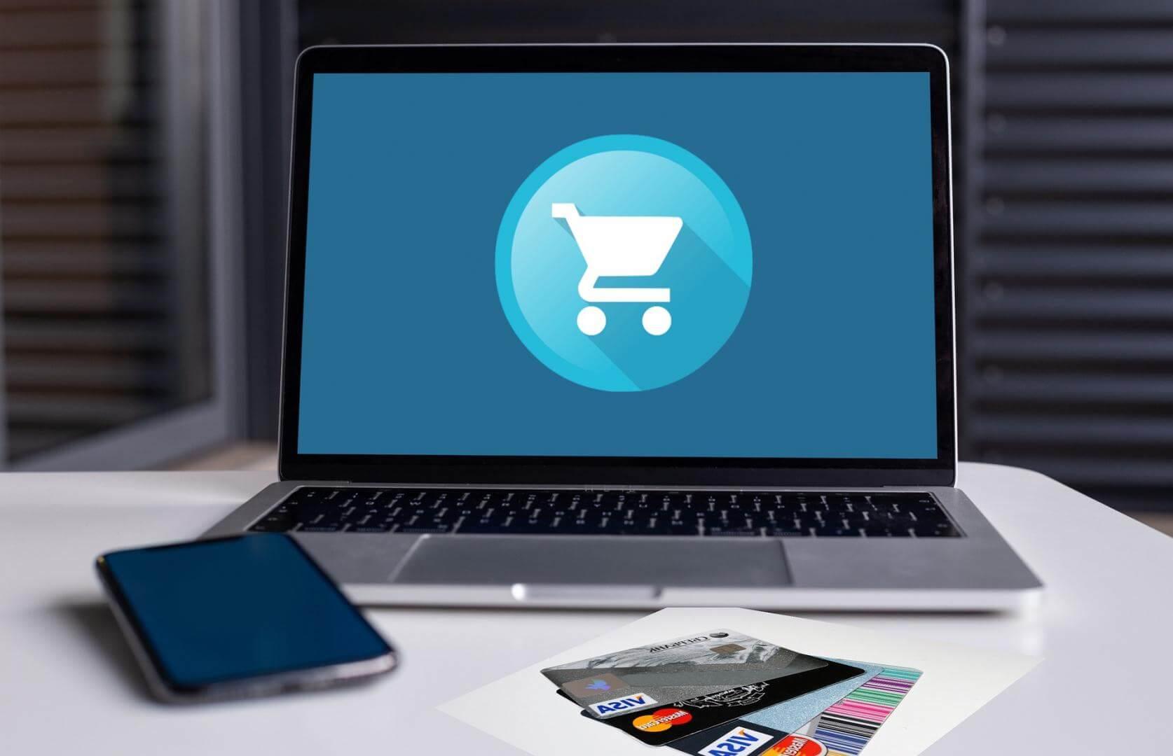 Zahlungsarten im Internet