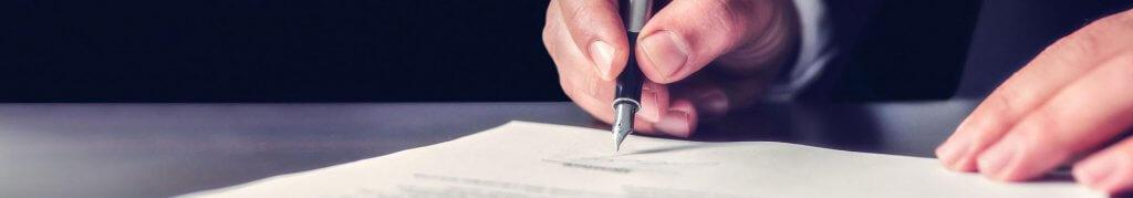 Was bedeutet Eigentumsübergang?