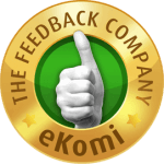 Das eKomi Logo