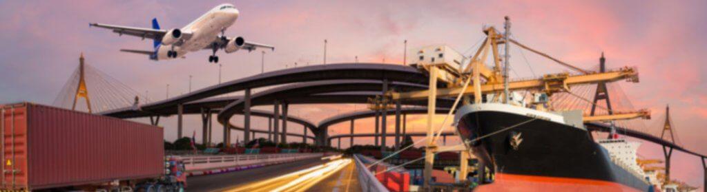 DHL-Status: Auslands-Sendung im Export-Paketzentrum bearbeitet
