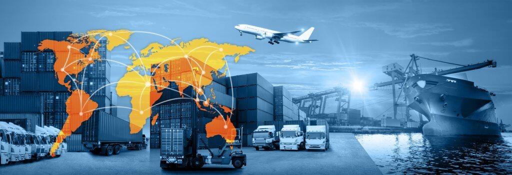 FedEx-Status: Internationale Sendungsfreigabe – Ausfuhr