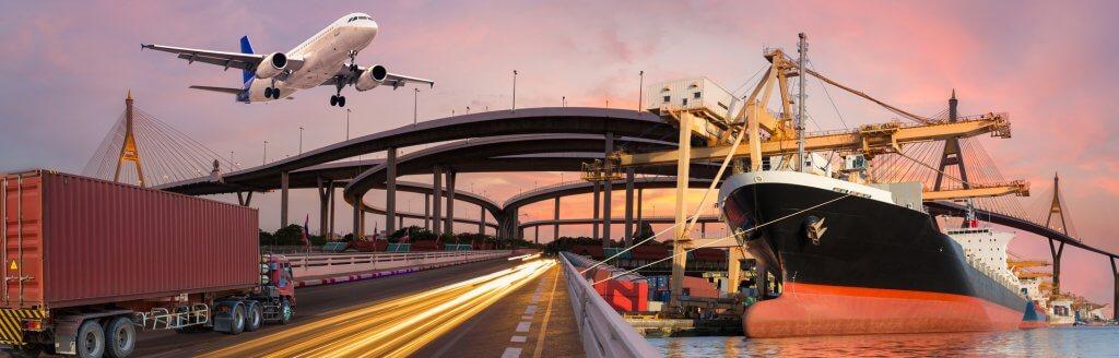 FedEx-Status: Internationale Sendungsfreigabe-Einfuhr
