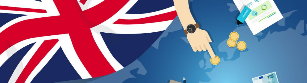 Bezahlen & kostenlos Geld abheben in England