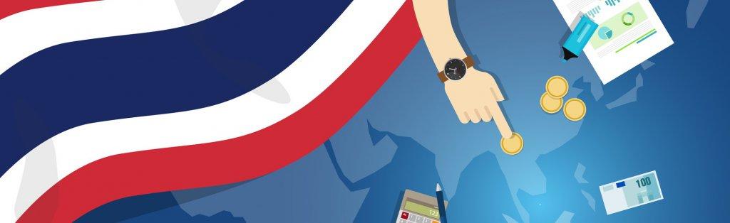 Bezahlen & kostenlos Geld abheben in Thailand