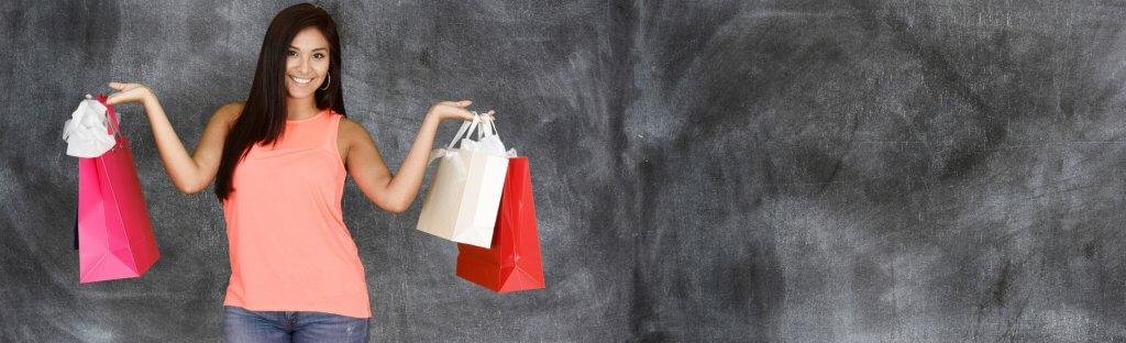 Bei H&M bezahlen