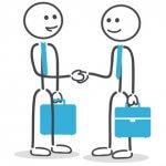 Kündigung durch Shop ( Anbieter )
