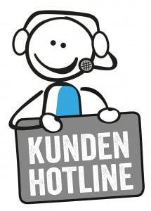 Telefon Hotline von IKEA