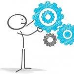 Robo-Advisor befolgt Regeln & Programme