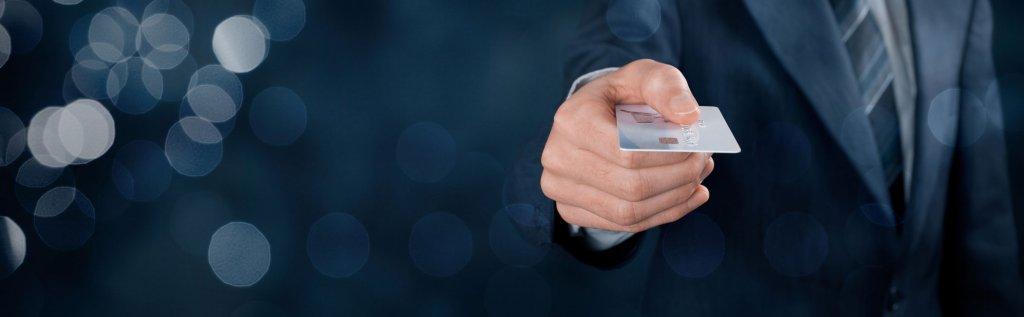 Kartenzahlung kontaktlos