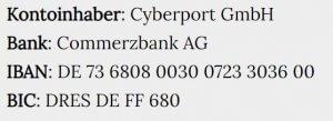 kontodaten-cyberport