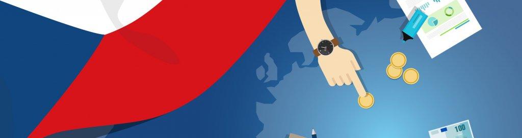 Bezahlen & kostenlos Geld abheben in Tschechien
