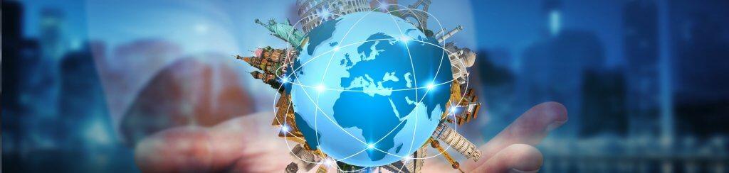 Kreditkarte im Ausland