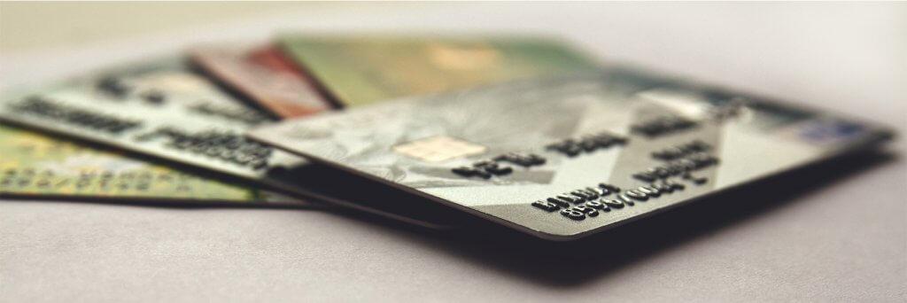 Bei OTTO per Kreditkarte bezahlen