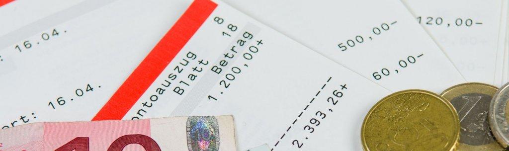Kreditkartenzahlung stornieren