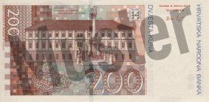 kroatien-hrk-200-kuna-hinten