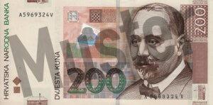 kroatien-hrk-200-kuna-vorne