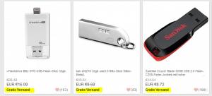 LightInTheBox bietet teilweise kostenlosen Versand an