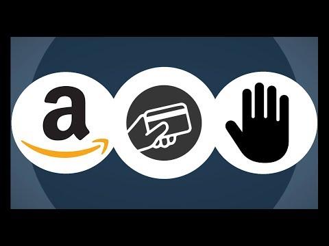 Amazon pay bestellung stornieren