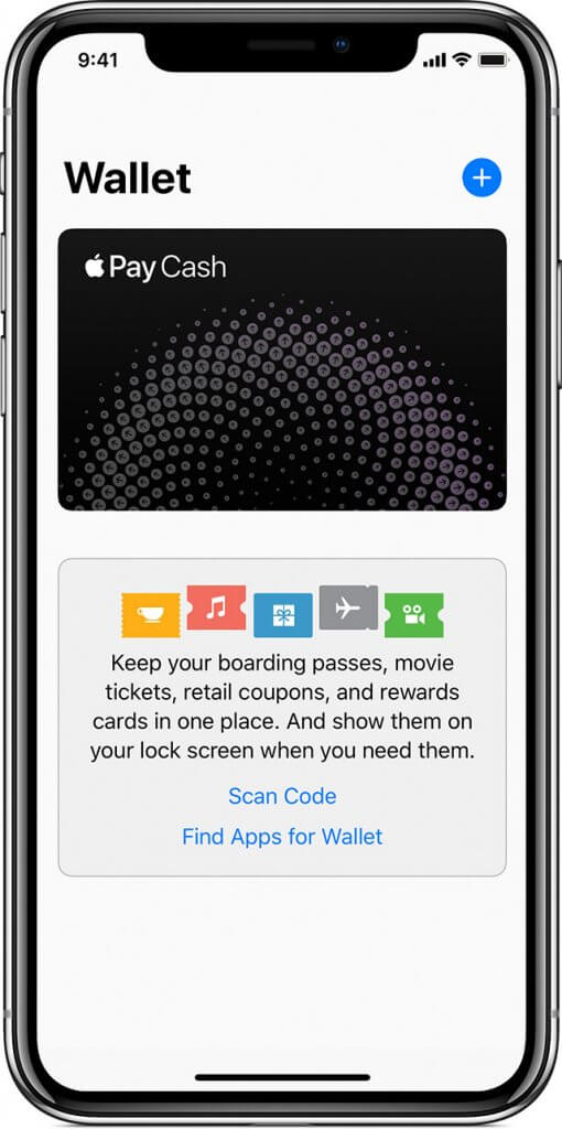 Apple Pay N26